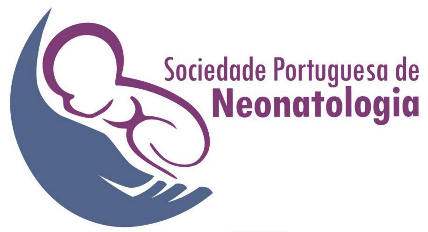 Logo Sociedade Portuguesa de Neonatologia